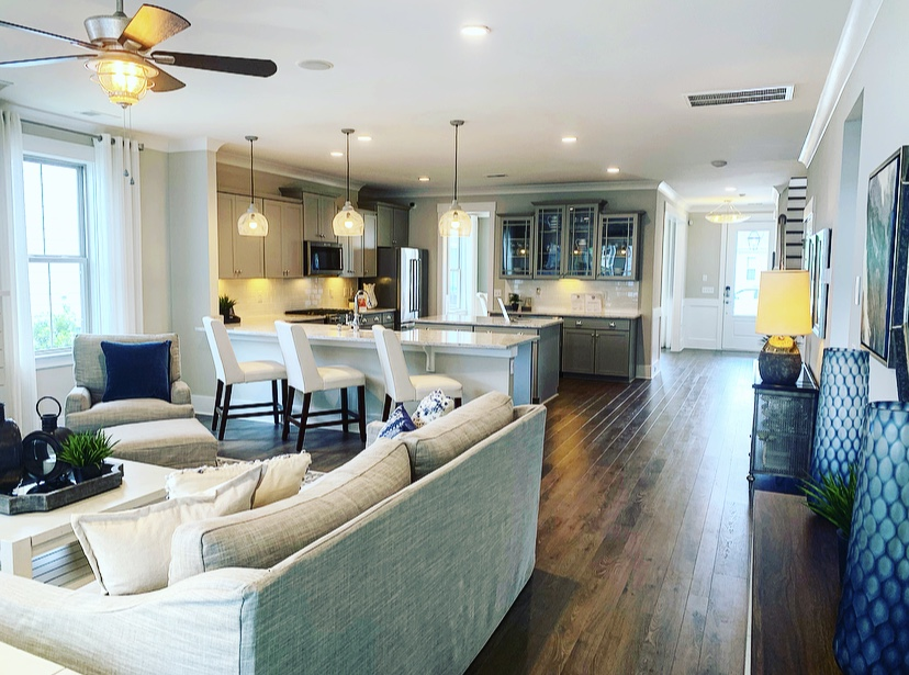 Pulte Delivers Customized Homes and Experiences in Nexton